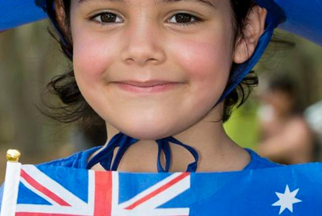 Get Your Family And Friends Together For Australia Day Celebrations At Cathy Freeman Park Kicking Off 12 Pm The Will Host An International Food
