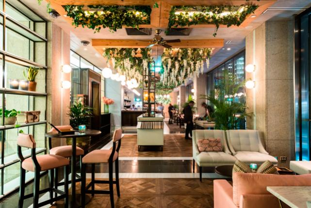 Hacienda Bar Opens At Pullman Quay Grand Outinsydney
